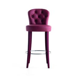 Euforia00181K | 00191K | Bar stools | Montbel