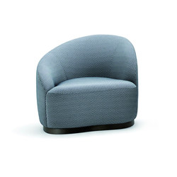 Euforia System00163DX | Armchairs | Montbel