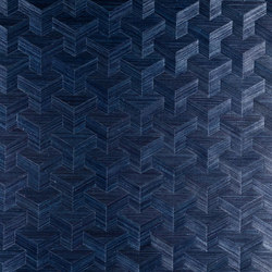 Heliodor Cube | Wallcoverings | Arte