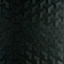Heliodor Cube | Wall coverings / wallpapers | Arte