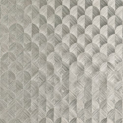Heliodor Scale | Wall coverings / wallpapers | Arte