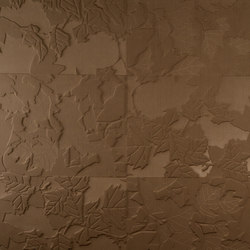 Intrigue Feuillage | Wall coverings / wallpapers | Arte