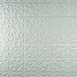 Intrigue Rosace | Wall coverings / wallpapers | Arte