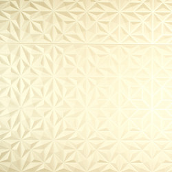 Intrigue Rosace | Wallcoverings | Arte