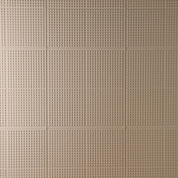 Le Corbusier Squares | Wallcoverings | Arte