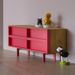 Ramblas Madia | Sideboards | miniforms