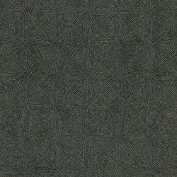 Mahlia Crest | Wall coverings / wallpapers | Arte
