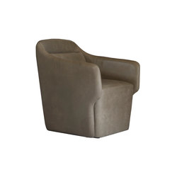 Ali Armchair | Chaises | miniforms