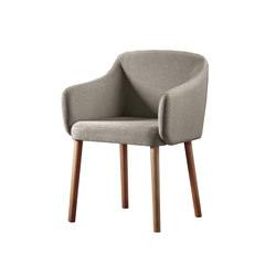 Ali Chair | Sillas | miniforms