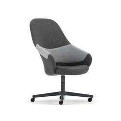 Ad-Lib Worklounge ADLWL01 | Conference chairs | Senator