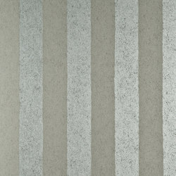 Mariano Serene Stripe | Wall coverings / wallpapers | Arte