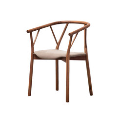 Valerie Armchair | Chairs | miniforms