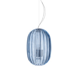 Plass Mini suspension | General lighting | Foscarini
