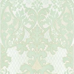 Whitewell Wallpaper | Eldridge - Almond | Wall coverings | Designers Guild