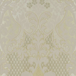 Whitewell Wallpaper | Eldridge - Opal | Carta da parati | Designers Guild