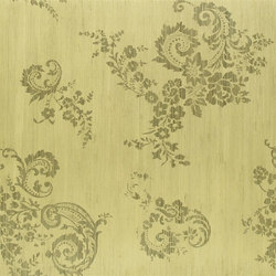 Whitewell Wallpaper | Firle - Driftwood (J) | Wall coverings | Designers Guild