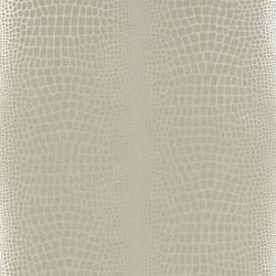 Zephirine Wallpaper | Pietra - Pewter | Wall coverings | Designers Guild