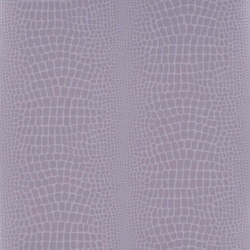Zephirine Wallpaper | Pietra - Heather | Wall coverings | Designers Guild