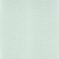 Zephirine Wallpaper | Pietra - Duck Egg | Wall coverings | Designers Guild