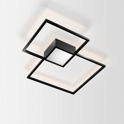 VENN 2.0 | Allgemeinbeleuchtung | Wever & Ducré