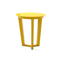 Flen 901L | Side tables | Montbel