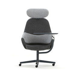 Ad-Lib Worklounge ADLWL03 | Conference chairs | Senator