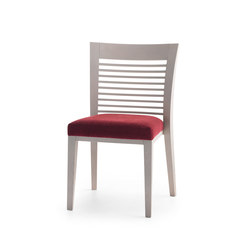 Logica 00915 | Visitors chairs / Side chairs | Montbel