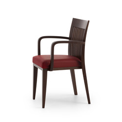 Logica 00924 | Visitors chairs / Side chairs | Montbel