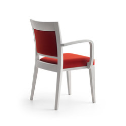 Logica 00927 | Visitors chairs / Side chairs | Montbel