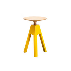 Vitos Stool low | Hocker | miniforms