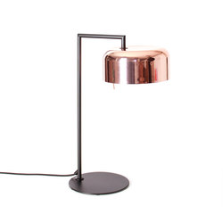 Lalu+ Table Lamp | Iluminación general | SEEDDESIGN