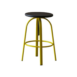 Ferrovitos Stool | Hocker | miniforms