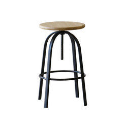 Ferrovitos Stool | Barhocker | miniforms