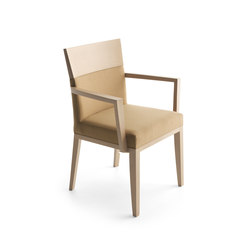 Logica 00933 | Visitors chairs / Side chairs | Montbel