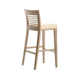 Logica 00985 | 00995 | Bar stools | Montbel