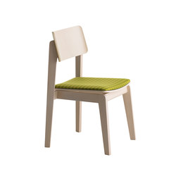Offset 02812 | Visitors chairs / Side chairs | Montbel