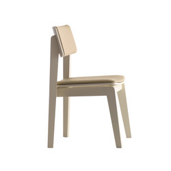 Offset 02813 | Visitors chairs / Side chairs | Montbel