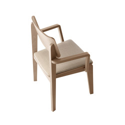 Offset02822 | Visitors chairs / Side chairs | Montbel