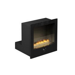 Chili Fire | Chimeneas sin humo de etanol | Planika