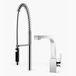 Maro - Single-lever mixer | Kitchen taps | Dornbracht