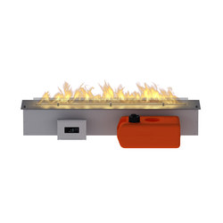 Fire Line Automatic XT | Ventless ethanol fires | Planika