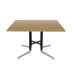 Ad-Lib Meeting Tables AL12SQ | Konferenztische | Senator