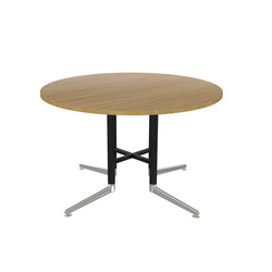 Ad-Lib Meeting Tables AL12RD | Objekttische | Senator