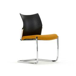 Trillipse Cantilever T105 | Stühle | Senator