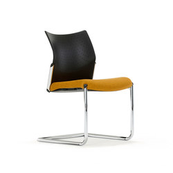 Trillipse Cantilever T106 | Visitors chairs / Side chairs | Senator