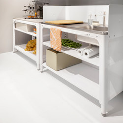 Concept Kitchen | Cucine componibili | n by Naber