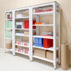 Concept Kitchen | Modulküchen | n by Naber
