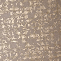 Oxide Iron Flower | Wall coverings / wallpapers | Arte