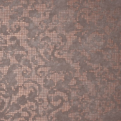 Oxide Iron Flower | Wallcoverings | Arte