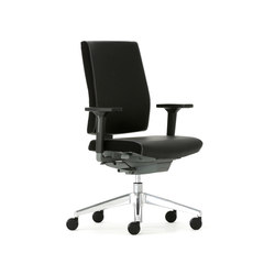 Freeflex FLX760HA Leather | Office chairs | Senator
